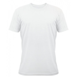 T-shirt blanc Unisex