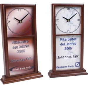 Horloge à poids