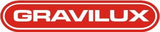 Gravilux Logo